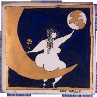 Voce Della Luna 09